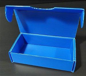 Caixa Estojo (Celular) - Polionda 3 mm - Comp 20 Larg 10 A 5 cm (12 Unidades)