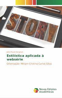Estilística aplicada à websérie (João Paulo Hergesel)