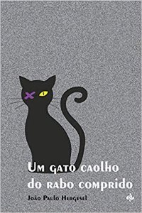 Um gato caolho do rabo comprido (João Paulo Hergesel)