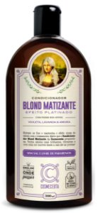 Blond Matizante - Para Loiras