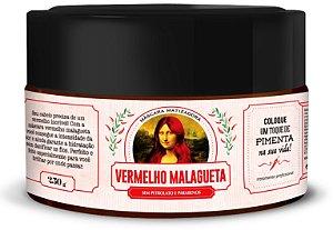 Vermelho Malagueta - Matizador para ruivas