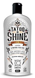 Loção Hidratante Tattoo Shine