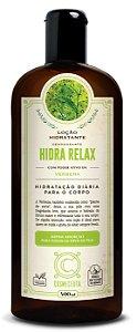 Loção Hidratante Hidra Relax - Verbena