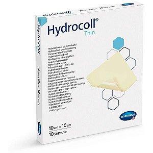 Curativo Hydrocoll Thin 10x10cm Unidade - Hartmann