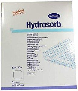 Curativo Hydrosorb 20x20cm Unidade - Hartmann