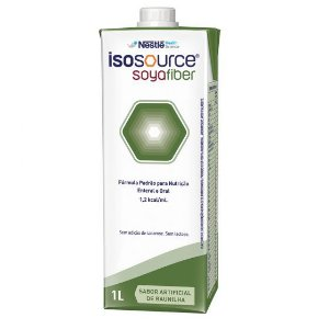 Isosource Soya Fiber - 1 L