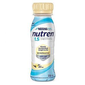 Nutren 1.5 Baunilha - 200 ml