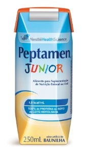 Peptamen Junior Baunilha - 250 ml