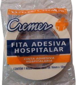 Fita Adesiva Hospitalar Cremer