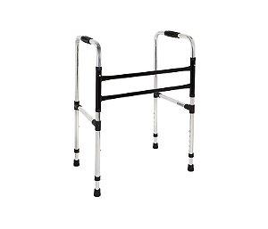 Andador Simples Reforçado - GLC Ortopedia