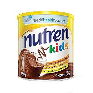 Nutren Kids Chocolate - 350 g