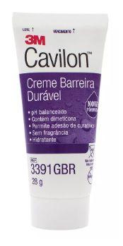 Cavilon Creme Barreira Durável 28g