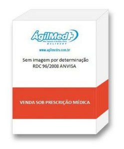 Glimatin - Mesilato de Imatinibe 100mg - caixa c/ 60 cp - EMS