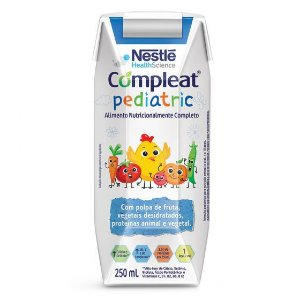 Compleat Pediatric - 250 ml