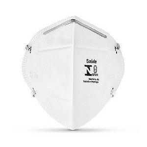 Máscara de Proteção Respiratória PFF2 9920H 3M - Unidade
