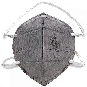 Máscara de Proteção Respiratória PFF2 9923 3M Unidade