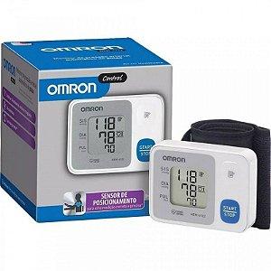 Monitor de Pressão Arterial Pulso Automático Omron