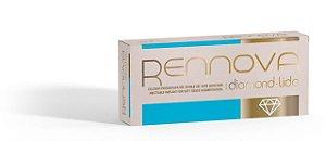 Bioestimulador Diamond Lido c/ 01 ser. 1,25ml - Rennova