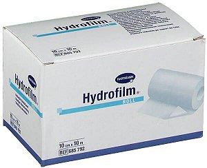 Hydrofilm Rolo 10cm x 10m Unidade - Hartmann