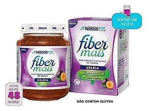 Fiber Mais Geleia 190g