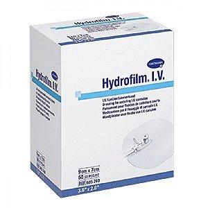 Hydrofilm I.V Control Sterille 7x9 cm - Hartmann