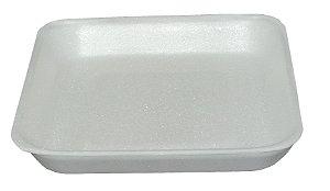 Bandeja de Isopor (B2) 400 unidades