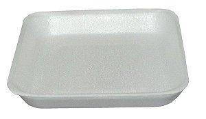 Bandeja de Isopor (B1) 400 unidades