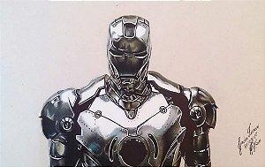Homem de Ferro - Original