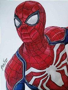Homem Aranha - Original