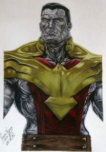Colossus X-Men - Original