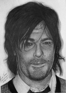 Norman Reedus - Original
