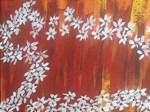 Flores & Fogo