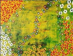 Os Caminhos das Flores