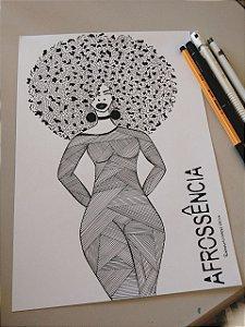 Afrossência