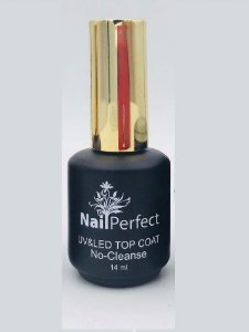 Top Coat UV/LED  Nail Perfect