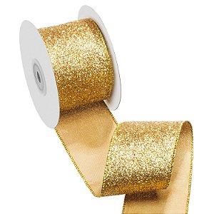 Fita ouro super brilhante a108881
