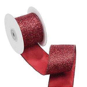 Fita vermelha ultra brilhante A108912