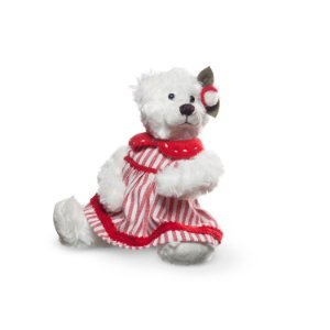 Ursa c/ Vestido Listrado G308473