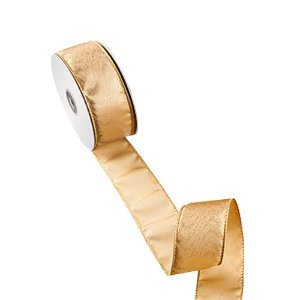 Fita ouro ultra brilhante chamalotada A107578
