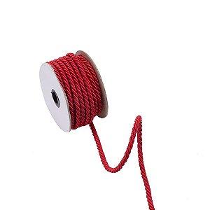 Cordão torçaide vermelho A109734