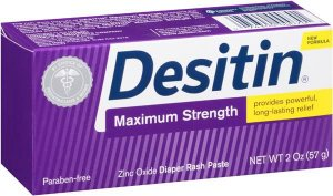 Desitin Maximum Strength- 57g