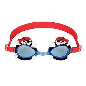 Óculos de natação UV- Pirata