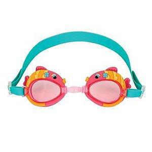 Óculos de natação UV- Peixe