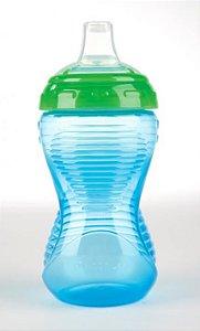 Copo grande Mighty Grip Azul