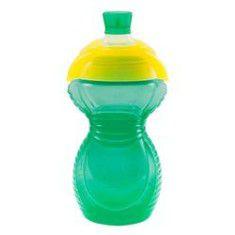 Copo grande Mighty Grip Verde
