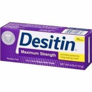 Desitin Maximum Strength- 113g