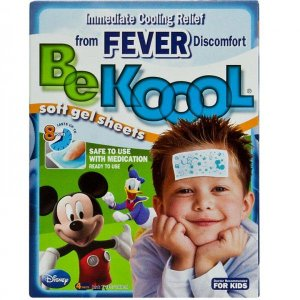 Be Koool Ferver