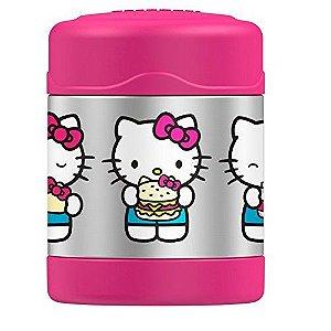 Pote Térmico Hello Kitty