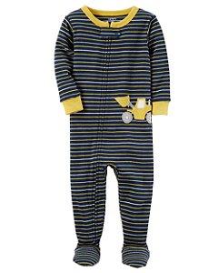 Pijama Trator- Carters