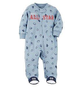 Pijama All Star- Carters